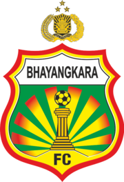 Profil Bhayangkara FC