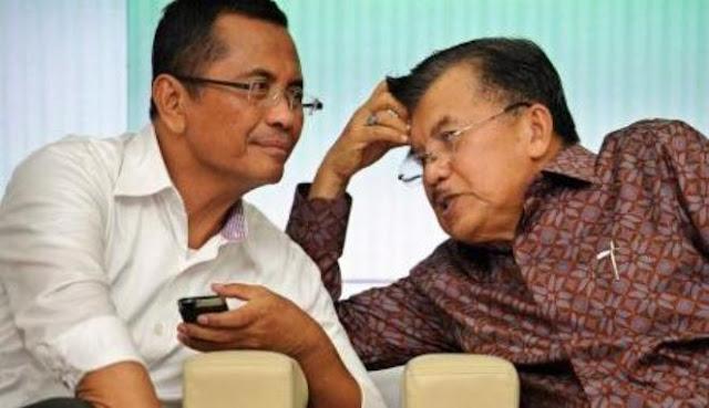 Jusuf Kalla Tidak Percaya Dahlan Iskan Korupsi