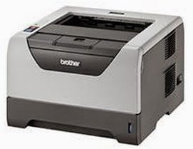 Download Printer Driver Brother HL-5340D
