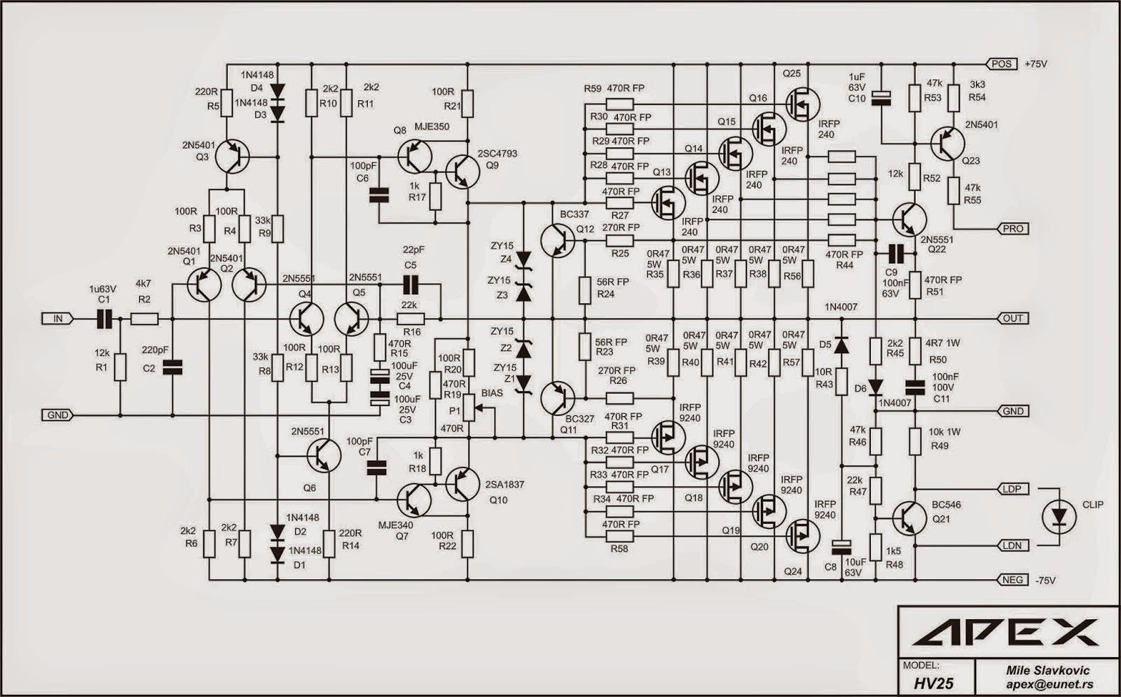 Rangkaian Power 03 26 15