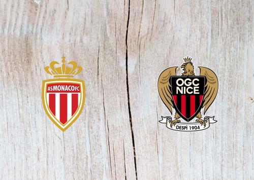 Monaco vs Nice - Highlights 16 January 2019