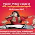 Kontes Video Parodi BL Berhadiah Total 10 Juta