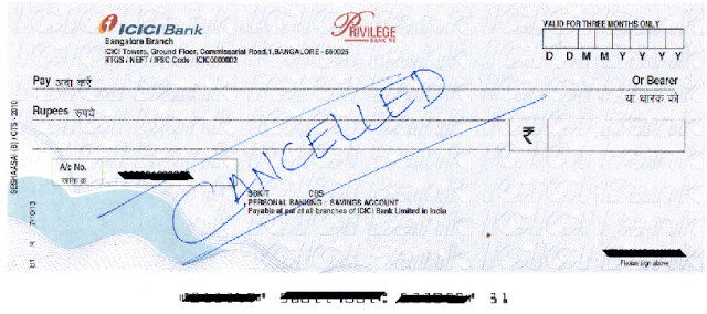 20 Cheques Best Practices for issuing and handling cheques