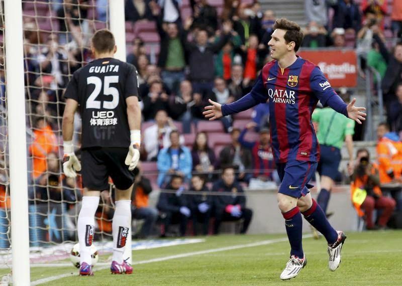 Noche grande otra vez de los delanteros del Barcelona 46ce05aa64dfe