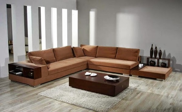 L Shaped Sofa Designs Pictures | Decorationable