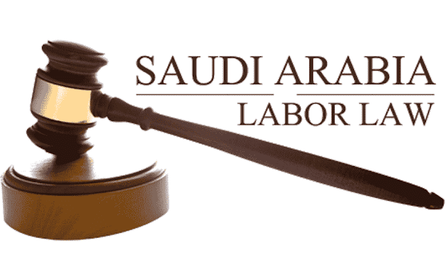 NEW AMENDMENTS IN SAUDI LABOR LAW 2019