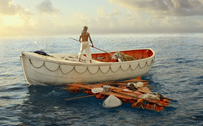 Filme Sufi - Life of Pi (2012) Ang Lee