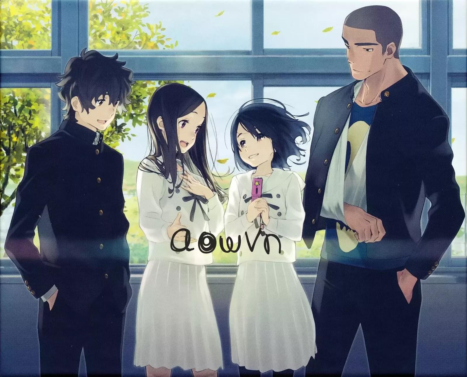 Kokoro.ga.Sakebitagatterunda aowvn - [ HD ] Kokoro ga Sakebitagatterunda | Anime Vietsub Online - Tình Cảm Học Đường Hay