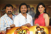 Dare Movie Press meet with Sakshi Kakkar and other Star Cast ~  Exclusive 002.JPG
