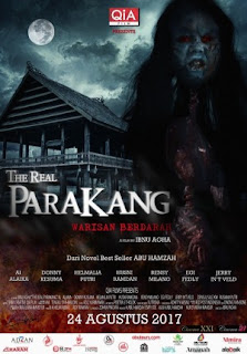 The Real Parakang 2017