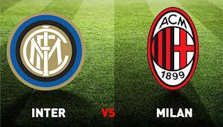 مشاهدة مباراة ميلان وانتر ميلان بث مباشر بتاريخ 17-03-2019 الدوري الايطالي