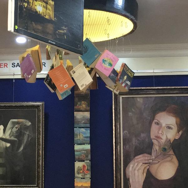 huzun sarisi ile hediyeleşme etkinliği 4 buluşması 11