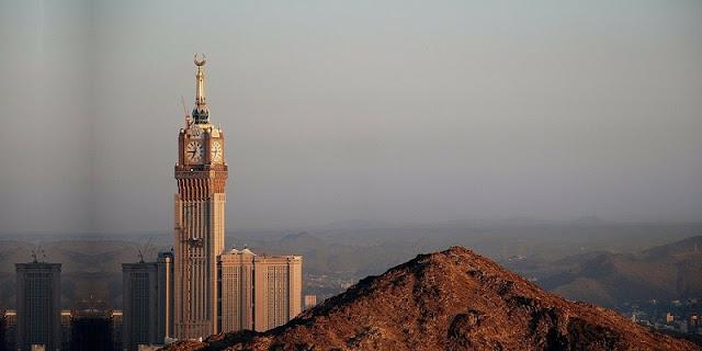 مناخ المملكة العربية السعودية بالتفصيل