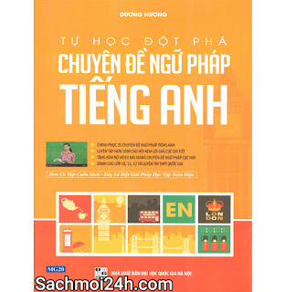 tu hoc dot pha chuyen de ngu phap tieng anh pdf