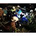 မေလးရွားတြင္ ခရစၥမတ္ အႀကိဳေန႔ ဘတ္စ္ကား တိမ္းေမွာက္မႈတြင္ လူ ၁၄ ဦး ေသဆံုး၊ ဒဏ္ရာရရွိသူမ်ားအနက္ ျမန္မာႏိုင္ငံသားမ်ား ပါဝင္