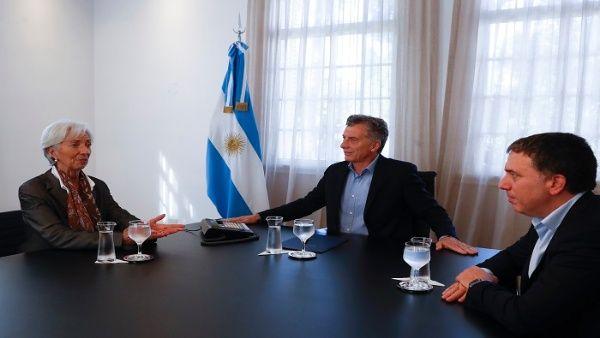 Gremios argentinos: A excepción del Gobierno nadie apoya el acuerdo con el FMI