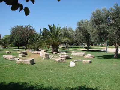 «Όχι» των αρχαιολόγων σε εμπορικό κέντρο στην Ακαδημία Πλάτωνος