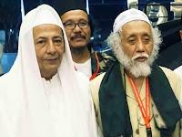 Abuya Muhtadi: NKRI Bukan Harga Mati