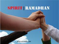 SPIRIT RAMADHAN | Bekal Terbaik Pasca Ramadhan