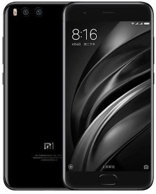 سعر ومواصفات Xiaomi Mi 6 فى مصر والسعودية 2017