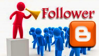 cara menambah pengikut-Blog