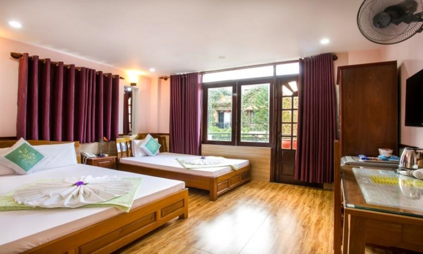30 Khách sạn Hội An giá rẻ, đẹp, gần biển, trung tâm phố cổ từ 2-3-4-5 sao