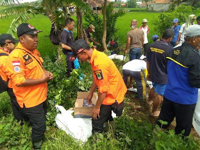 Relawan BPBD Minta Honor UMK