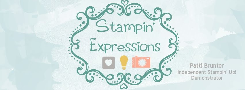 Stampin Expressions