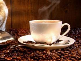 Você sabia? O excesso de café pode levar a morte.