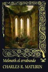 Libros gratis Melmoth el errabundo para descargar en pdf completo