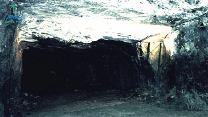 LambiDehar Mines, Mussoorie, Uttarakhand