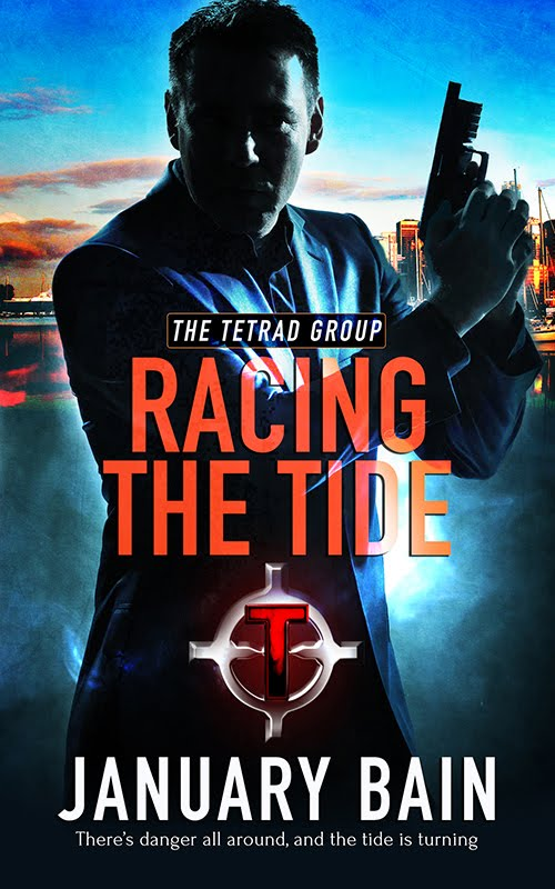 Racing the Tide