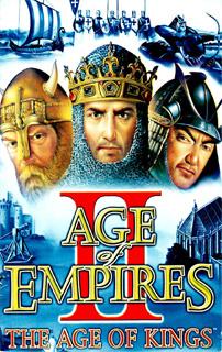 تحميل لعبة Age of Empires 2 كاملة مجانا