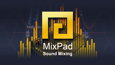 MixPad for Mac برنامج