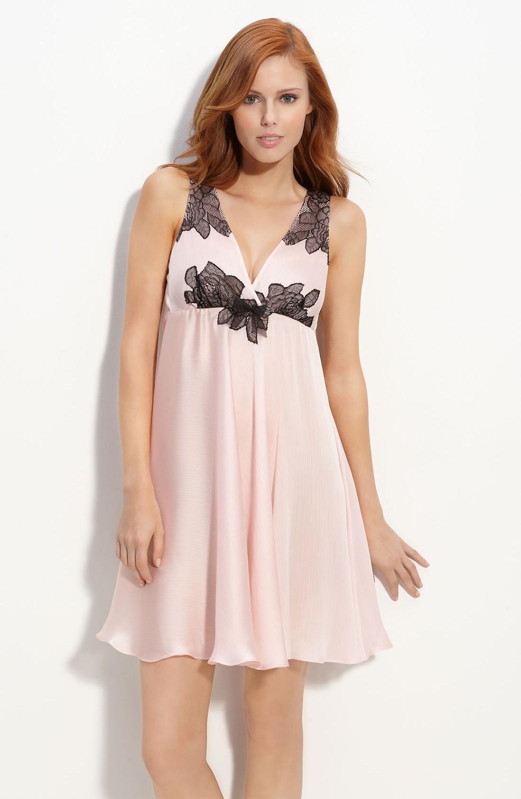 Think, alyssa campanella lingerie was