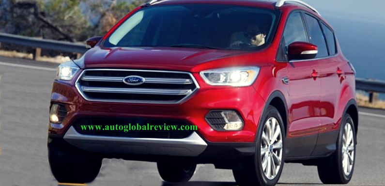 2019 ford escape hybrid rumors auto global review. Black Bedroom Furniture Sets. Home Design Ideas