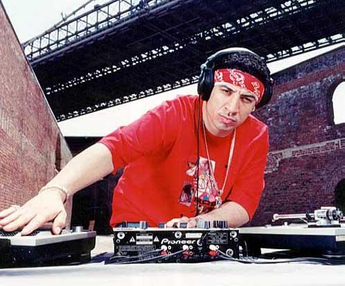 Original Underground Hip Hop: Kid Capri