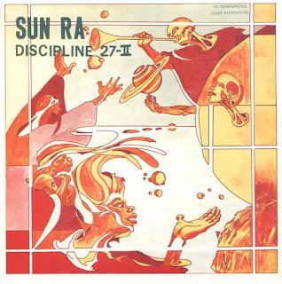 Sun Ra, Discipline 27-II