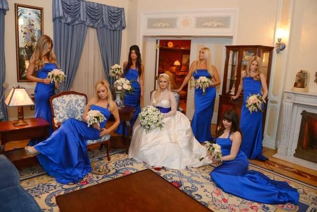 Vegas Weddings Pinterest