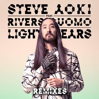 Steve Aoki - Light Years (feat. Rivers Cuomo) [Remixes] on iTunes