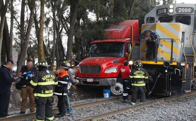 Tren de Toluca