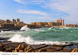 Alexandria Egypt : The Pearl Of The Mediterranean sea