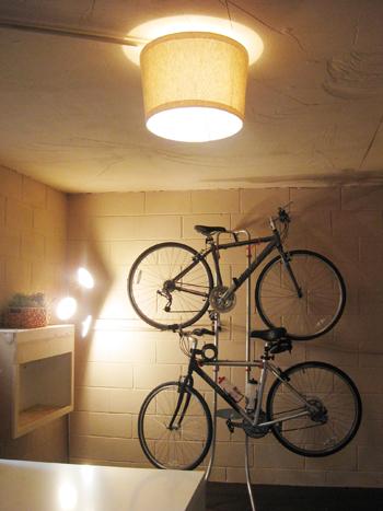 Blue 11 Interiors: DIY Ceiling Light