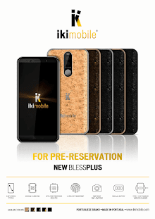 IKI mobile phone
