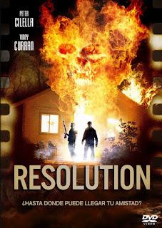 Resolution (2012) พากย์ไทย