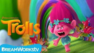Trolls 2016 English Movie Download 200mb HDCAM