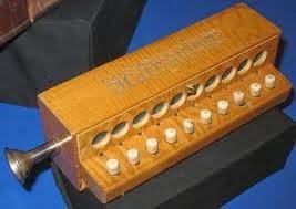 Harmonika kayu