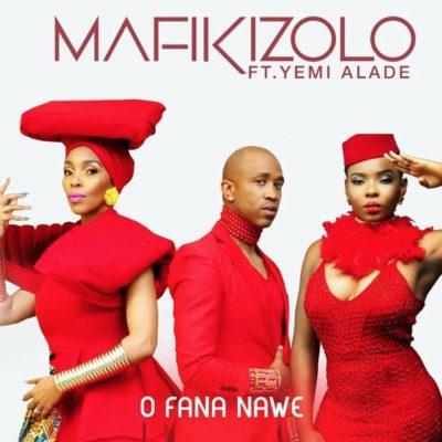 Mafikizolo Ft. Yemi Alade - Ofananawe