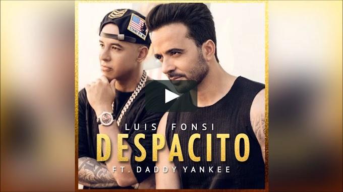 """Se hace viral la versión católica de """"Despacito"""" (Luis Fonsi)"""
