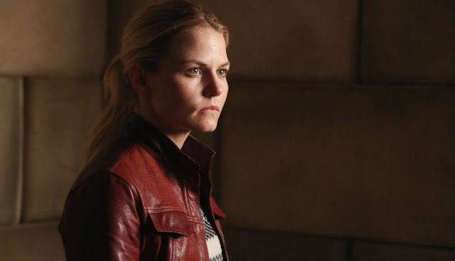 "6x01 ""The Savior"" de 'Once Upon a Time'"